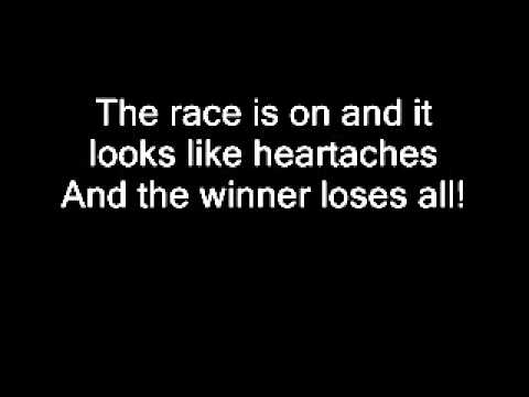 The Race Is On by Merle Haggard