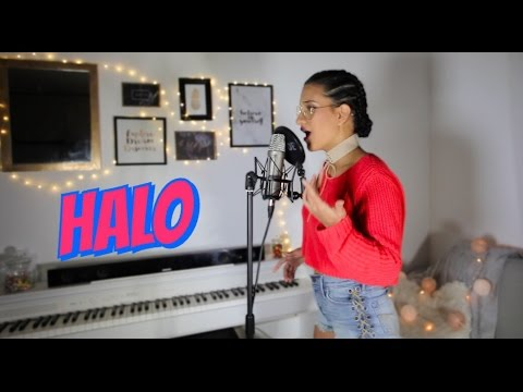 Eva Guess - Halo (Beyonce Cover)