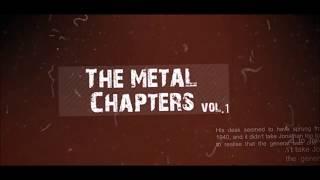Γιώργος Δάμτσιος/Μάριος Δημητριάδης-The Metal Chapters Vol. 1