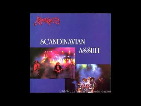 Venom - Scandinavian Assault [EP - 1986]
