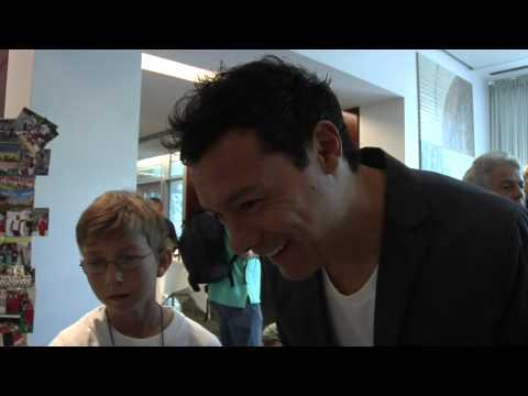 Interview Rodolfo Esteban Cardoso, Tag der Legenden 2011