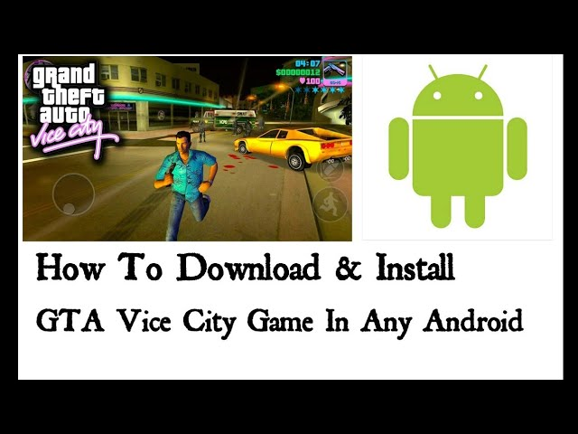 gta vice city game download for keypad mobile
