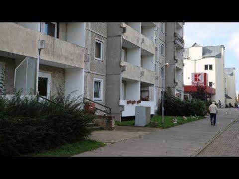 Das krasse Leben im sozialen Brennpunkt von Deutschland - Doku 2017 NEU in HD