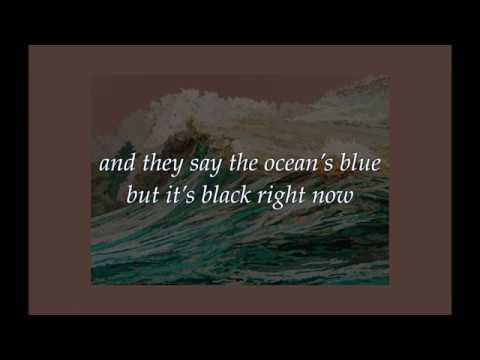drown - tyler joseph LYRICS