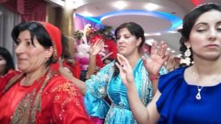 Езидская свадьба (Тамбов)Тимур & Мая