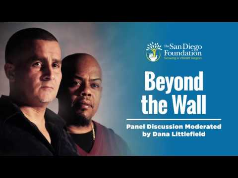 Recidivism Panel Discussion - Beyond the Wall Documentary
