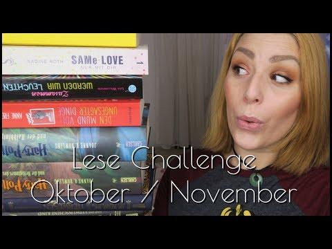 Meine lese Challenge | Harry Potter | LGBT Bücher