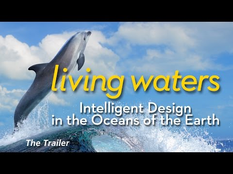 Living Waters - Official Trailer