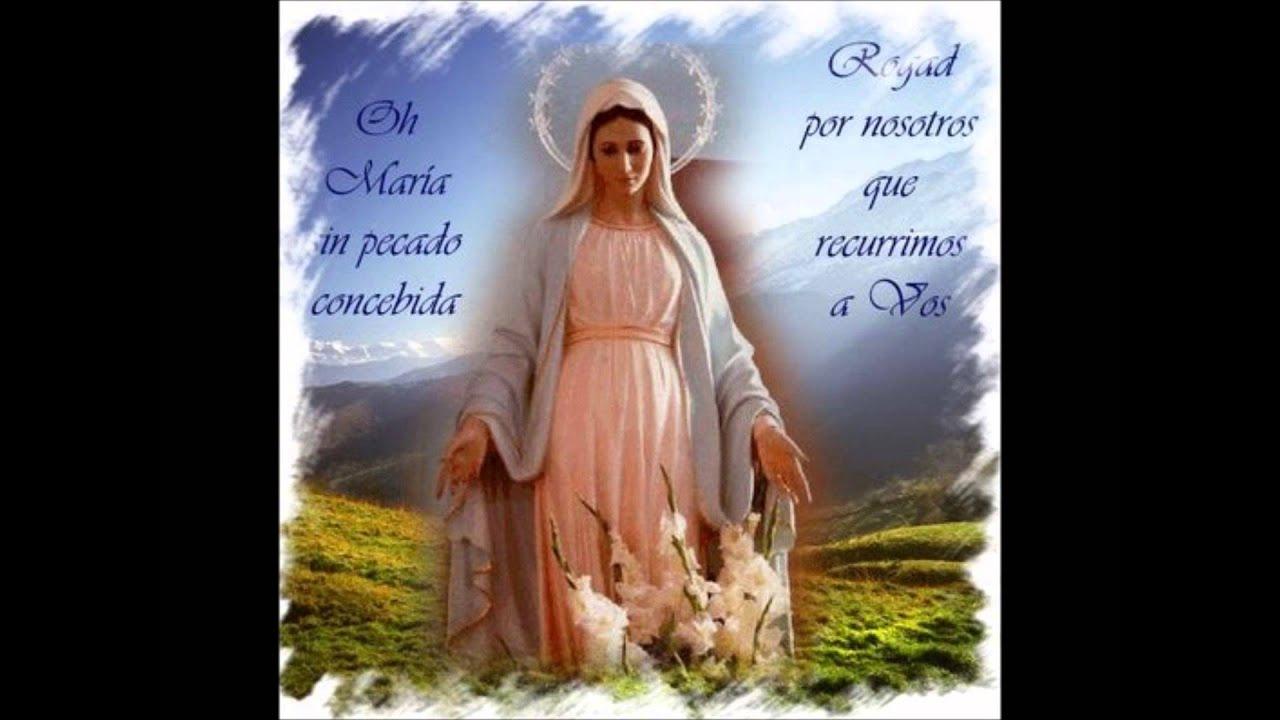 mes de mayo mes dedicado a la madre y a la virgen maria youtube