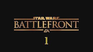 Psycho Nerds Play Star Wars: Battlefront (Part 1)