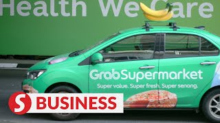 Grab set to announce US$40 bil deal with SPAC