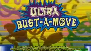 Ultra Bust-A-Move On X-Box - VS. Challenge - By Shawne Vinson