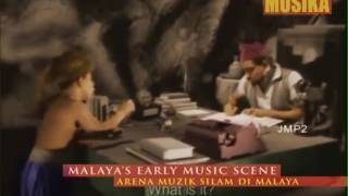 Video ALI BABA BUJANG LAPOK download MP3, 3GP, MP4, WEBM, AVI, FLV Juli 2018