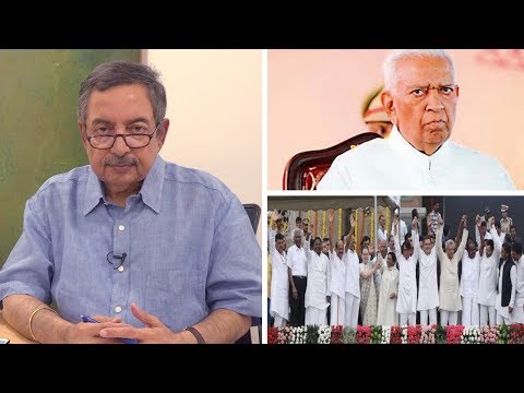 Jan Gan Man Ki Baat, Episode 248: Indian Governors and Opposition Unity
