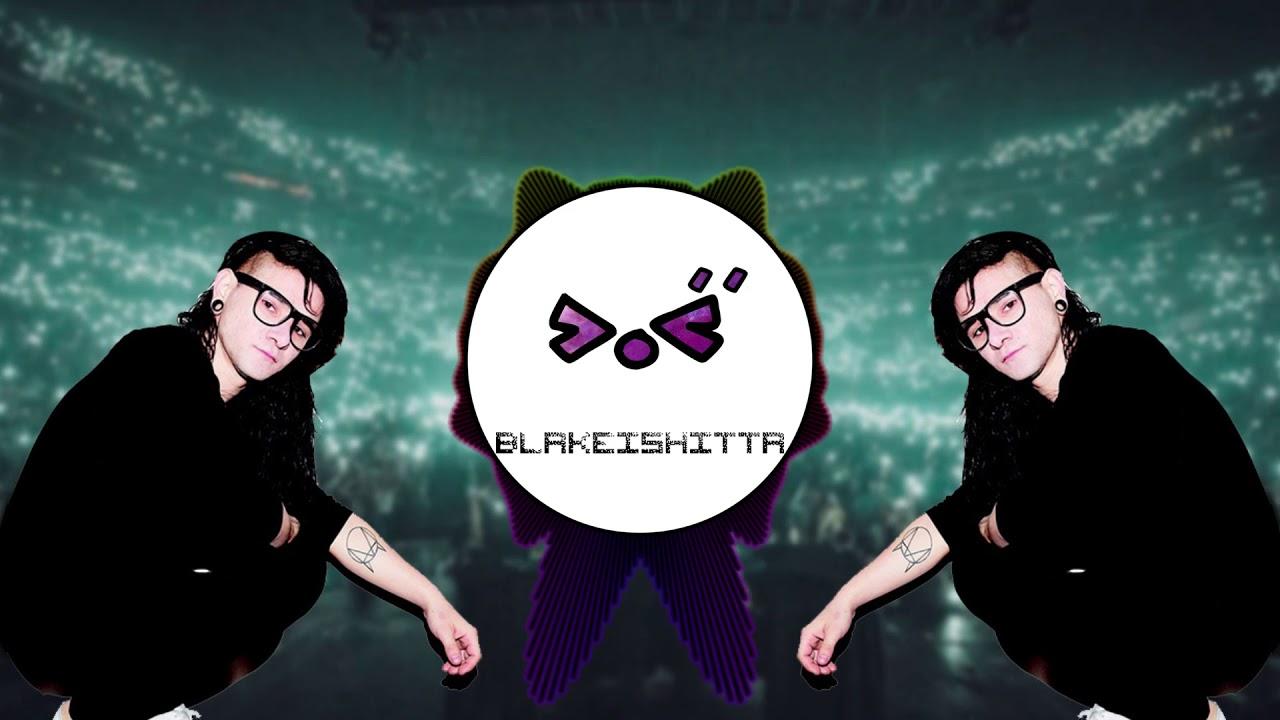 Best of Skrillex IDs u0026 Remixes 2021 MIX