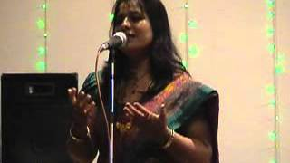 DR. ANU SAPAN  Kaviyatri from Hindi Gazal ,GEET,And Shringar Ras