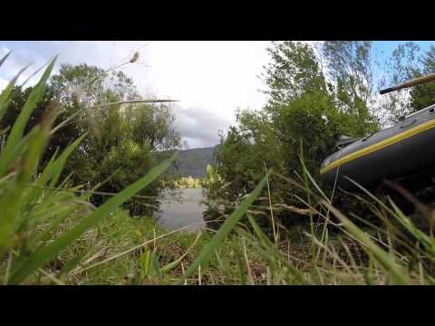 Patagonia 2014. Fly Fishing in Coyhaique, Chile