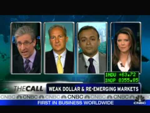 Peter Schiff - Sell US Stocks, Bonds, Dollar NOW