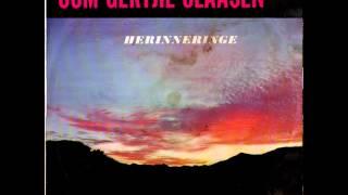 Gertjie Claasen - Ek Dans Met My Eie Goed