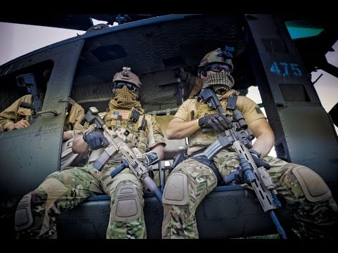 US Army Rangers |