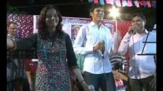 Lagu Gunpati Ne Pay...by Bhairavi Dixit Trivedi,jigar Bhatt,jalpesh Bhatt, Bhavik Trivedi
