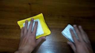 Распаковка с AliExpress: бюджетный бампер на iPhone 5 и закаленное стекло(Распаковка с AliExpress: бюджетный бампер на iPhone 5 и закаленное стекло. Покупал тут: Бампер: http://ali.pub/7xq2t Закаленно..., 2016-06-29T15:34:55.000Z)