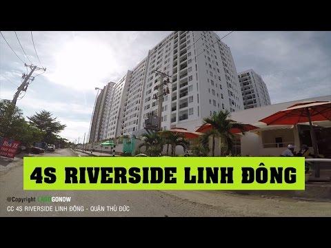 Chung cư 4S Riverside Linh Đông, Phạm Văn Đông, Linh Đông, Quận Thủ Đức - Land Go Now ✔
