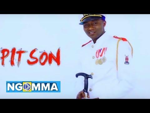 Pitson - Lingala Ya Yesu