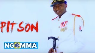 "Pitson - Lingala Ya Yesu (Official Video) SMS ""SKIZA 90010728"" to 811"