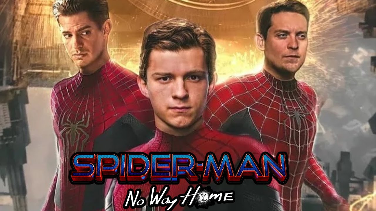 Download Spider-Man No Way Home LEAKED DIALOGUE! Tobey & Andrew Lines w/ Tom!