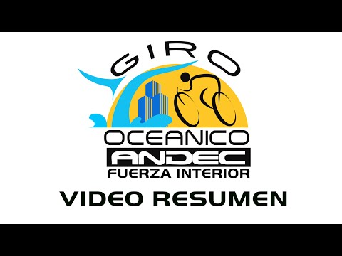 Giro Oceanico Video Resumen