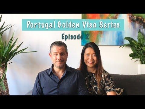 Portugal Golden Visa Q&A : EP2 About Properties 葡萄牙黃金簽證物業投資心得分享