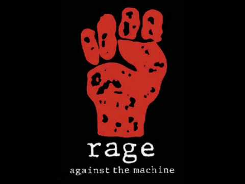 Rage Against The Machine: Down Rodeo
