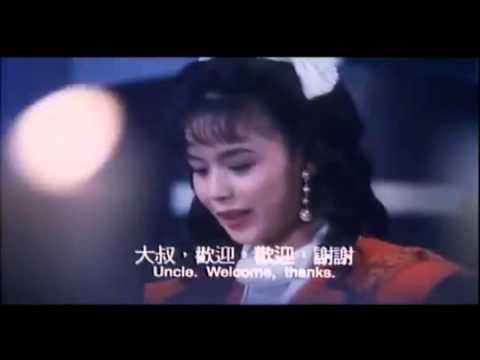 Phim ma cuong thi - Khu Ma Dao Truong - Exorcist Master 1993 phan 5