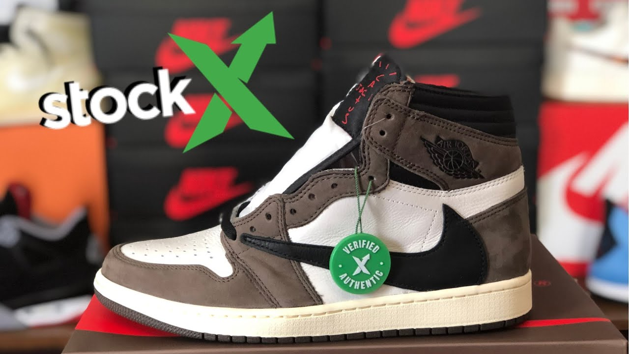 285745ec 10 KEYS TO AUTHENTICATE | TRAVIS SCOTT JORDAN 1 | STOCKX PICK UP ...