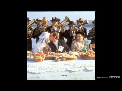 Goran Bregović - Underground tango - (audio) - 1995 - YouTube