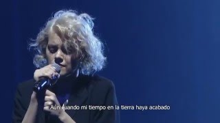 Even when it hurts (Praise Song) Hillsong United (Live) Subtitulado
