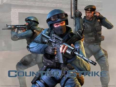 Dj Aligator - Counter Strike