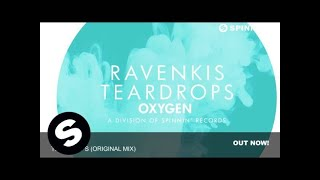 RavenKis - Teardrops (Original Mix)