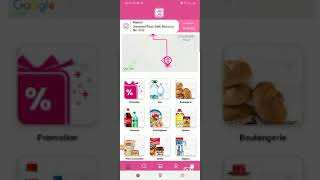 كفاش تربح الفلوس من تطبيق ديال جيب جيب jibjib screenshot 3