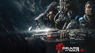 Gears Of War 4-Jogando Campanha no CO-OP!