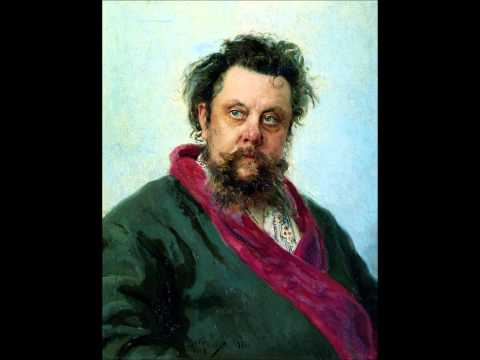 Mussorgsky - Pictures at an Exhibition - Promenade