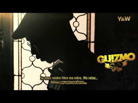 Youtube: GUIZMO«Manifeste» / Y&W