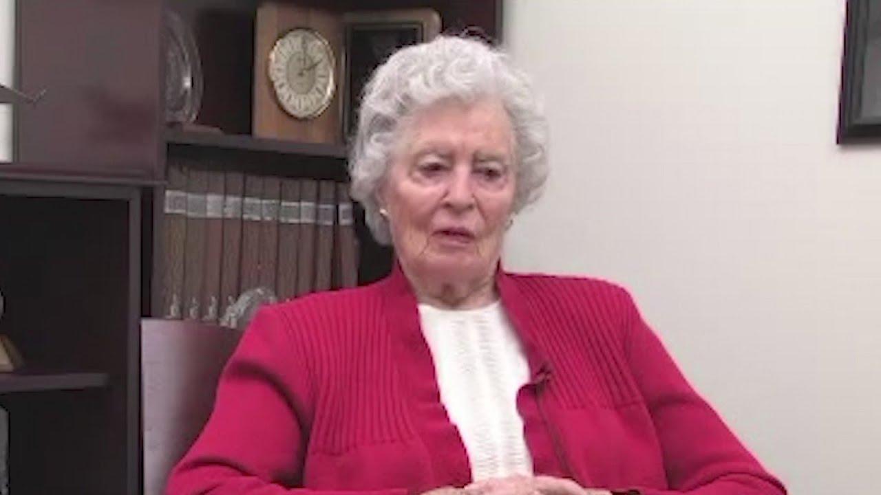 Annie Glenn, wife of late astronaut and U.S. Sen. John Glenn, dies ...