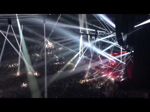 Justice  Stress  Accor Hotel Arena 2017