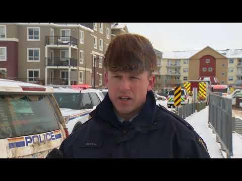 Airdrie carbon monoxide scare