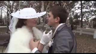 Шикарная цыганская свадьба | Gypsy wedding | Барон и Бабуся