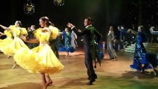 Театр танца Елизарова - Джо Дассен