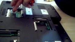 DÉPANNER SON PC. ACER ASPIRE 7004 WSMI et Aspire 9300.