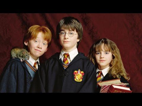 9 лучших фильмов, похожих на Гарри Поттер и философский камень (2001)